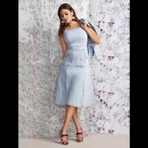 eva mendes for New York & Company Candace Dress XS